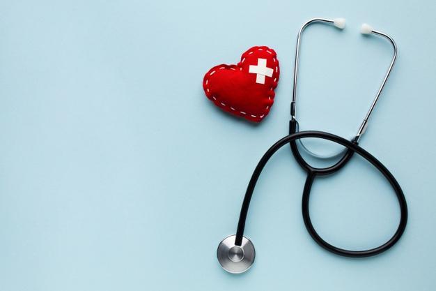 TOP 10 HEALTHY HEART TIPS